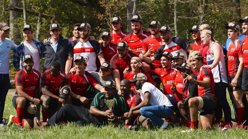 Potomac Exiles Announce Addition of Division Three Team