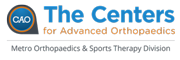 The Centers Logo